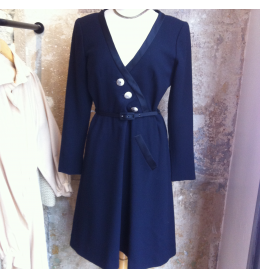 Robe Yves Saint-Laurent rive gauche taille 40