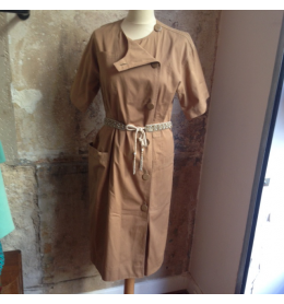 Robe Guy Laroche vintage taille 38