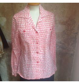 Blouse Givenchy vintage