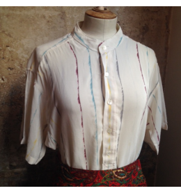 Blouse Saint-Laurent vintage