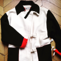 Manteau Courreges vintage TM