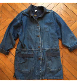 Veste Denim Oshkosh