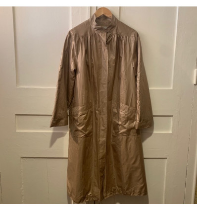 Trench vintage seventies Blizzard TS/M