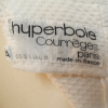 Robe  Courrèges taille 36