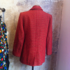 Veste caban Yves Saint-Laurent vintage