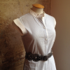 Robe Courreges vintage taille 34-36