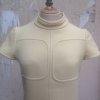 Robe Courreges vintage