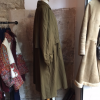 Trench Georges Rech vintage T38