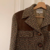 Veste CHANEL vintage dec