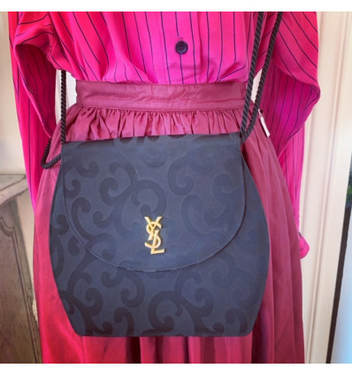 Sac Yves Saint Laurent vintage